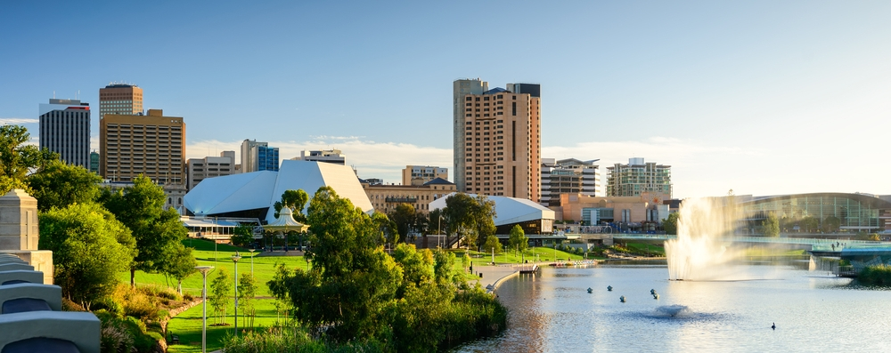 Southern suburbs adelaide