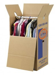 Portable For Or Robe Buy Wardrobe Hire Porta Moving Boxes EIDH92WbeY