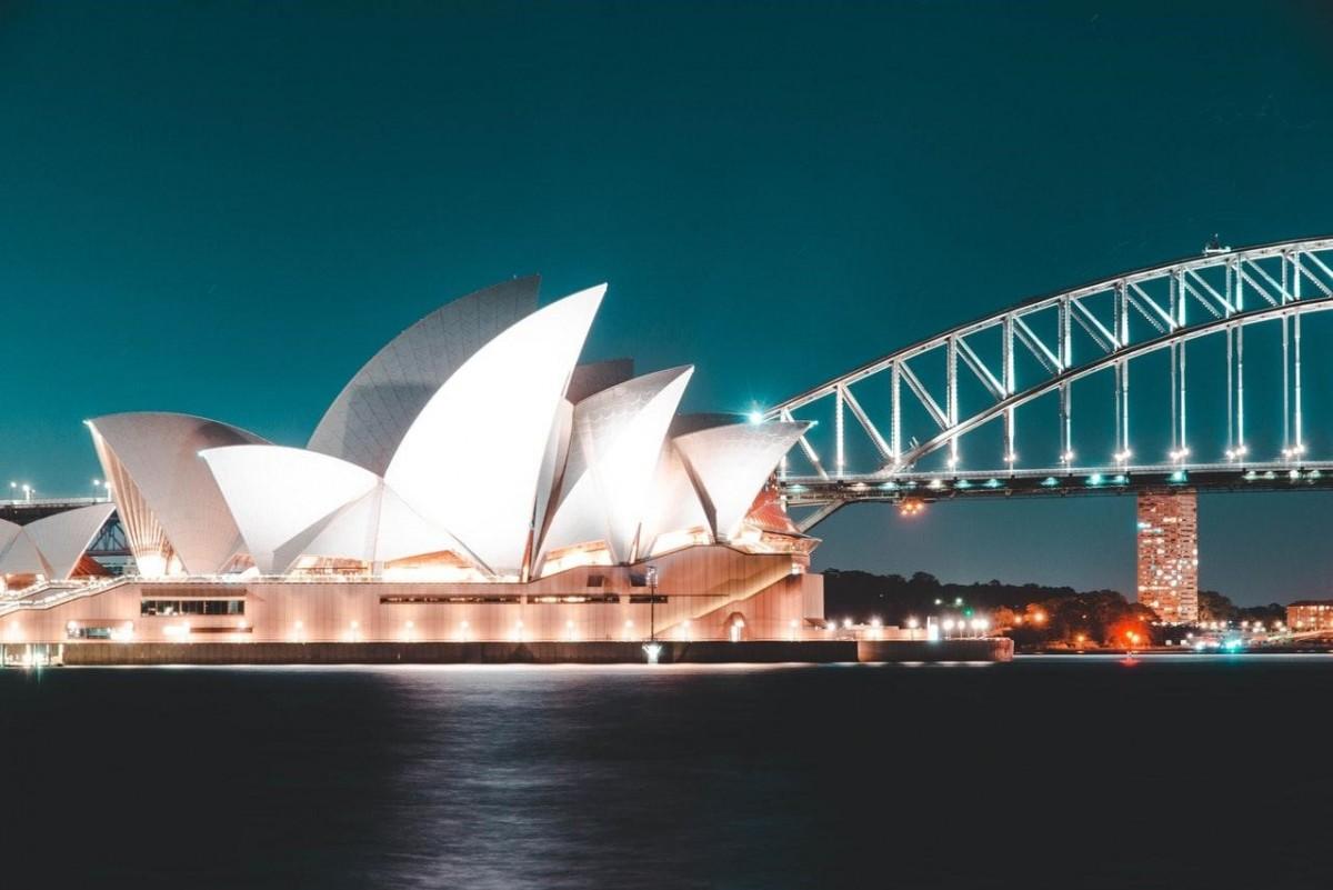 Moving to Sydney
