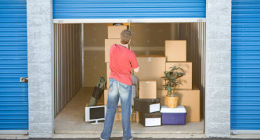 why storage units are good